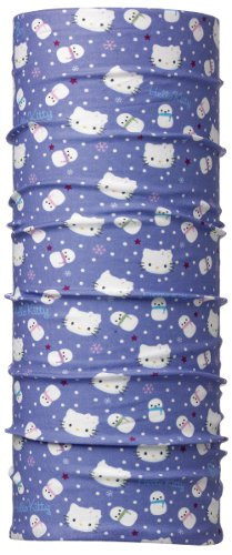 Бандана BUFF ORIGINAL BUFF HELLO SNOWY Jr