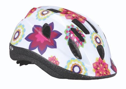 Летний шлем BBB Boogy flower (BHE-37)