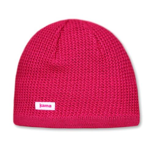 Шапки Kama AW44 (pink) розовый