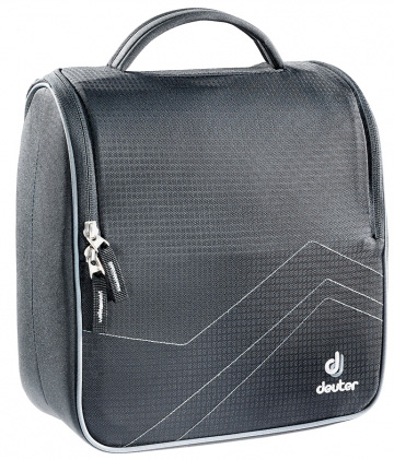 Косметичка Deuter 2015 Accessories Wash Room black-titan