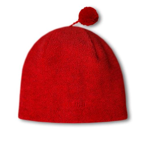 Шапки Kama A60 (red) красный