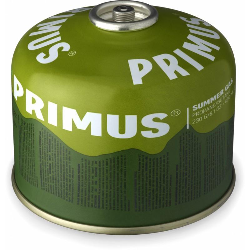 Баллон газовый Primus Summer gas 230g