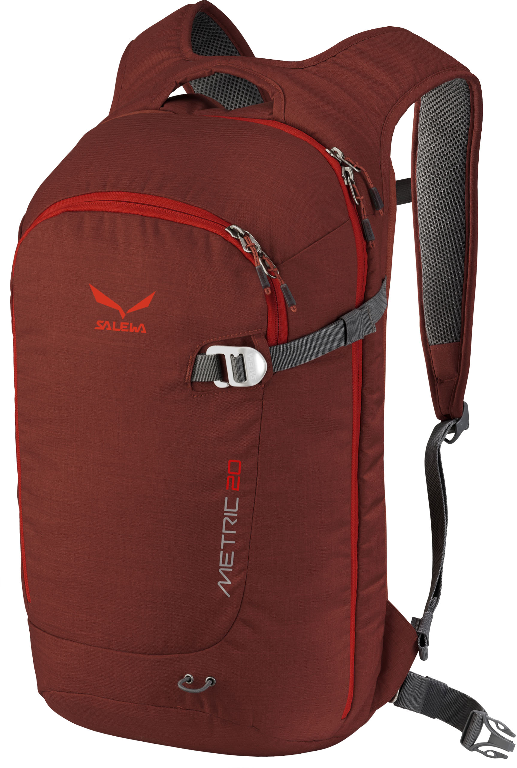 Рюкзак Salewa Daypacks METRIC 20 BP BRICK /