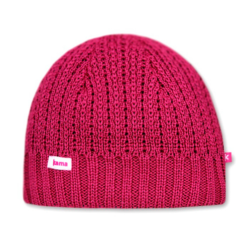 Шапки Kama A81 (pink) розовый