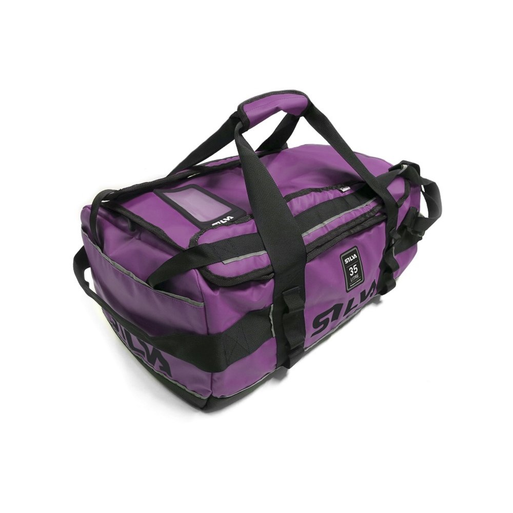 Сумка Silva Access 55 Duffel Bag-Purple
