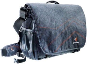 Сумка на плечо Deuter 2015 Shoulder bags Operate III dresscode-orange