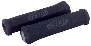 Грипсы BBB FoamGrip 130 mm black (BHG-28)
