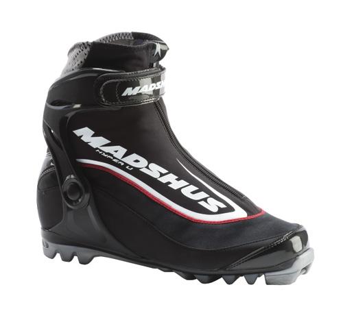 Лыжные ботинки MADSHUS 2014-15 HYPER U