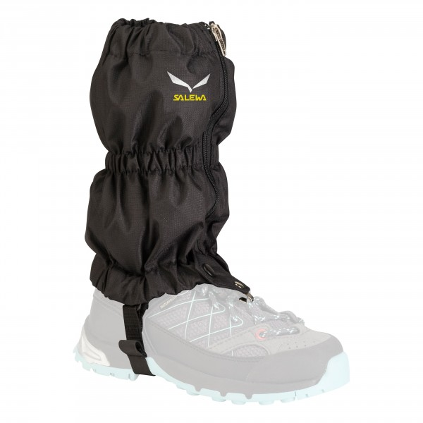 Гетры Salewa 2016 Junior Gaiter black