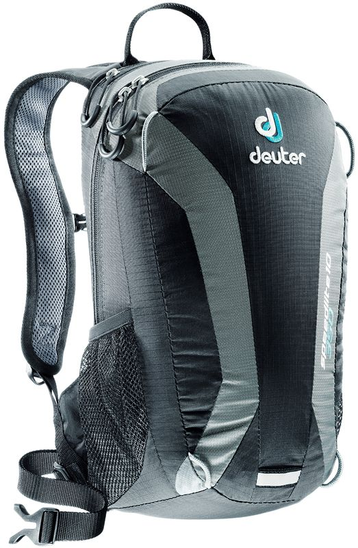 Рюкзак Deuter 2016-17 Speed lite 10 black-granite