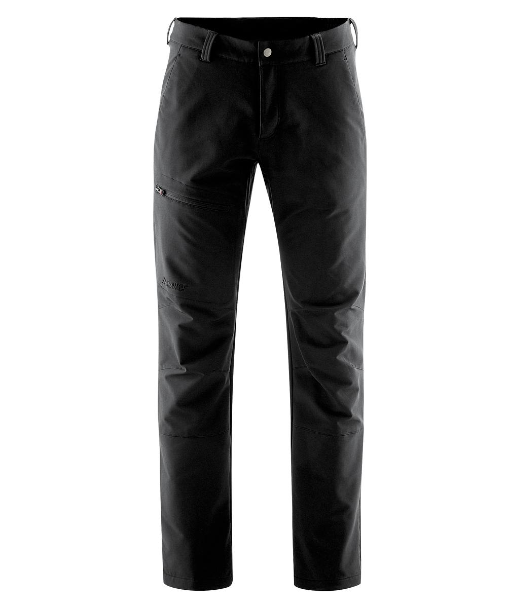 Брюки горнолыжные MAIER 2015-16 MS Pants Herrmann black