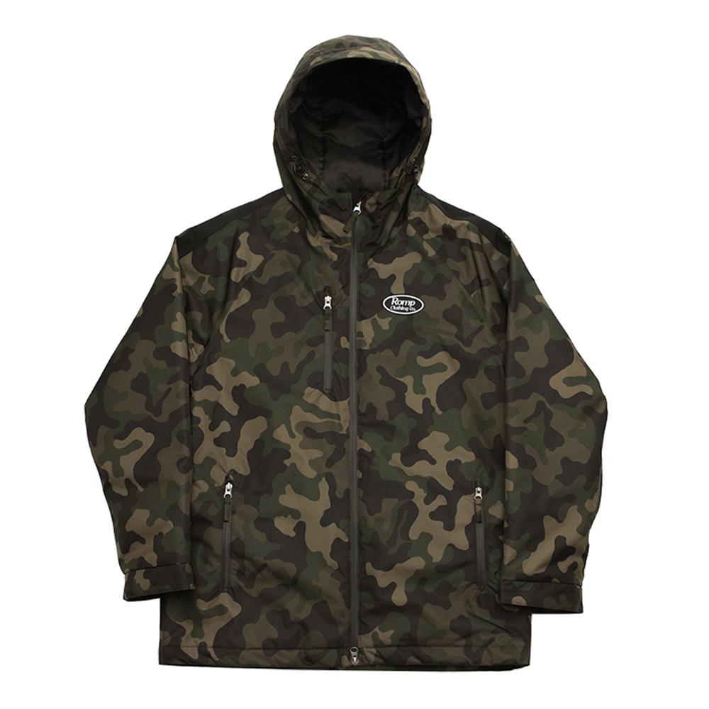 Куртка сноубордическая ROMP 2016-17 180? Jacket CAMO