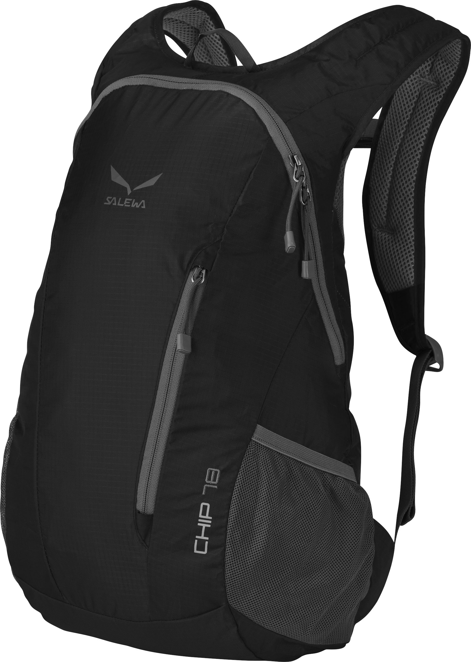 Рюкзак Salewa Daypacks CHIP 18 BP BLACK /
