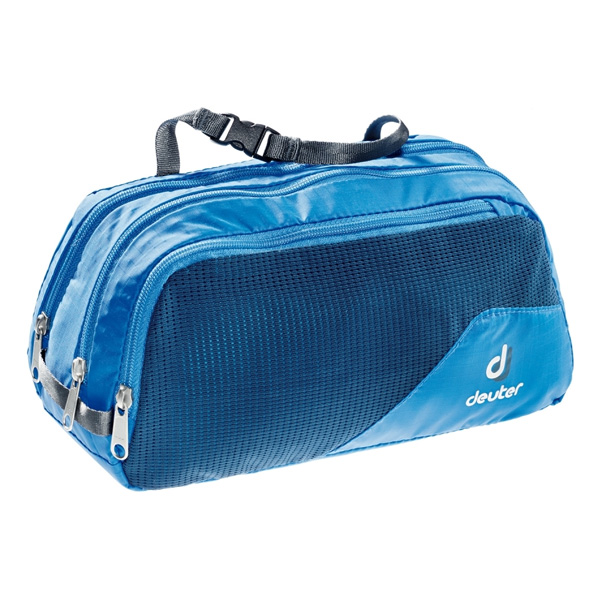 Косметичка Deuter 2016-17 Wash Bag Tour III coolblue-midnight