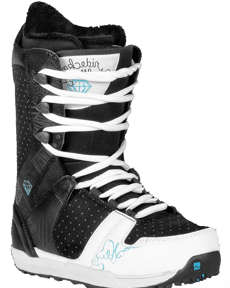 Ботинки для сноуборда NIDECKER 2014-15 EVA LACE