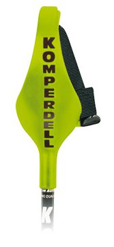 Гарды KOMPERDELL 2014-15 racing protection Punchcover Profi Green