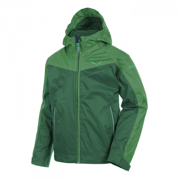 Куртка для активного отдыха Salewa 2016 PUEZ RTC K JKT highland green/5950