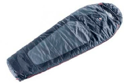 Спальник Deuter 2015 Sleeping Bags Dream Lite 500 titan-black