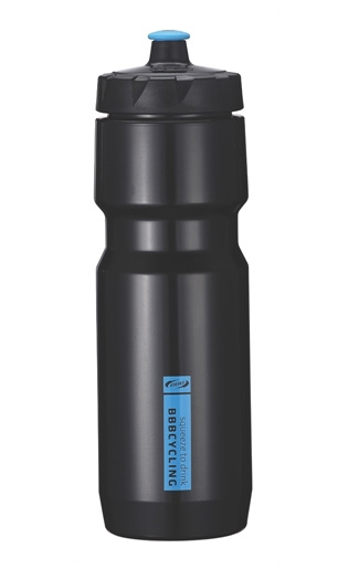 Фляга вело BBB 750ml. CompTank black/blue (BWB-05)
