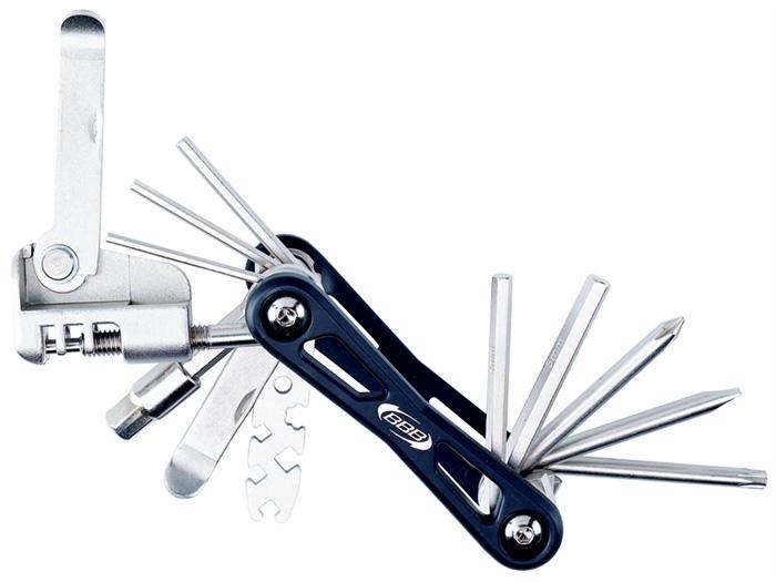 Шестигранник BBB folding tool Maxifold L (BTL-41L)