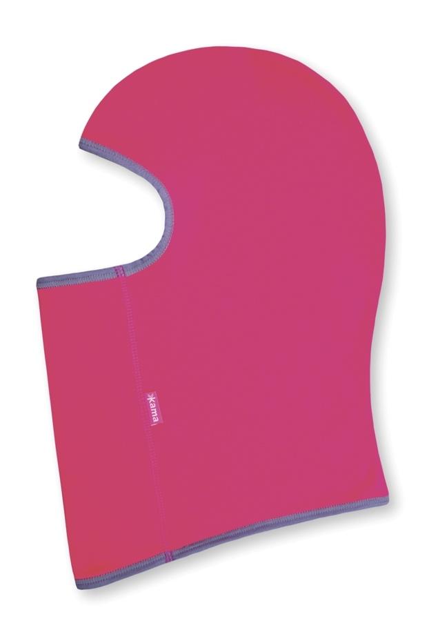 Маска (балаклава) Kama D21 pink