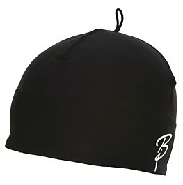 Шапки Bjorn Daehlie Hat POLYKNIT Black (черный)