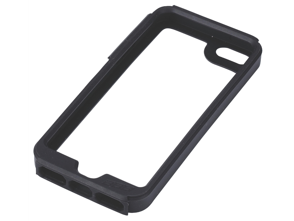Рамка для телефона BBB 2015 smart phone mount Sleeve Patron I5 black (BSM-31)