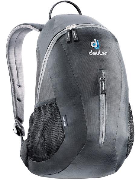 Рюкзак Deuter 2015 Daypacks City Light black