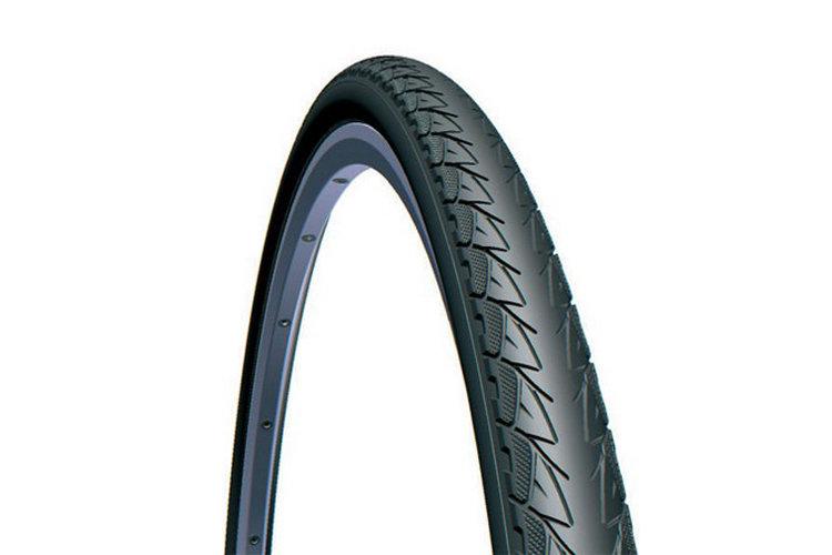 Велопокрышка RUBENA V70 FLIPPER 700 x 35C (37-622) CL черный