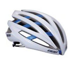 Летний шлем BBB Icarus blue white (BHE-05)