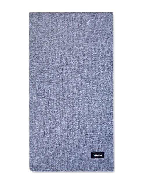 Шарфы Kama S08 (gray) св. серый