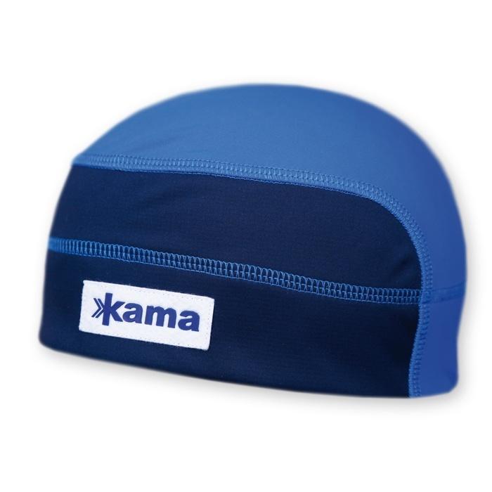 Шапки Kama AW32 (blue) голубой