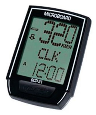 Компьютер BBB MicroBoard black (BCP-31W)
