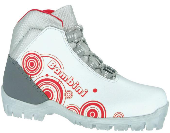 Лыжные ботинки SNS MARPETTI 2014-15 BAMBINI SNS