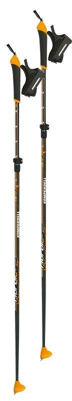 Лыжные палки KOMPERDELL 2014-15 Nordic Carbon Team