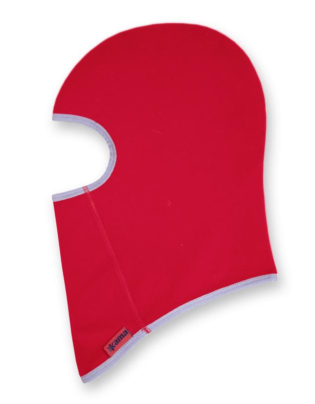 Маска (балаклава) Kama DB16 red