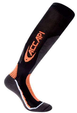 Носки ACCAPI SKIPERFORMANCE black (черный)