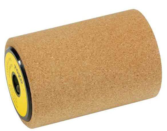 Щетка TOKO Rotary Cork Roller (RC, пробковая)