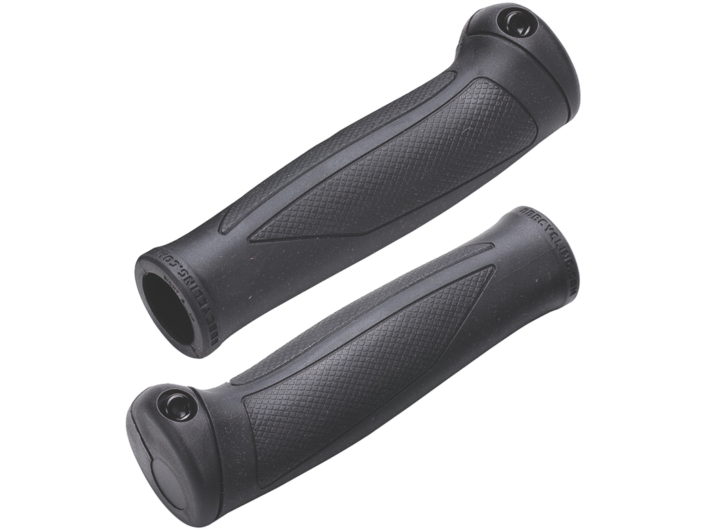 Грипсы BBB 2015 grips SlimFix 135mm black (BHG-72)