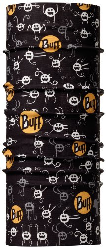 Бандана BUFF ORIGINAL BUFF JAJAJA BLACK