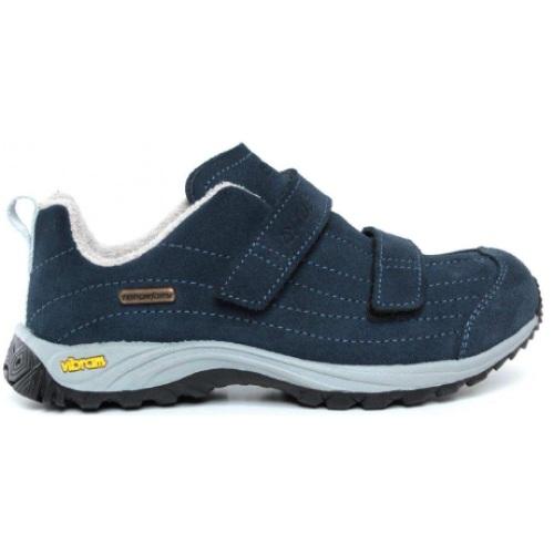 Ботинки для треккинга (низкие) LYTOS Kids Le Florian (Velcro) (25/35) blue