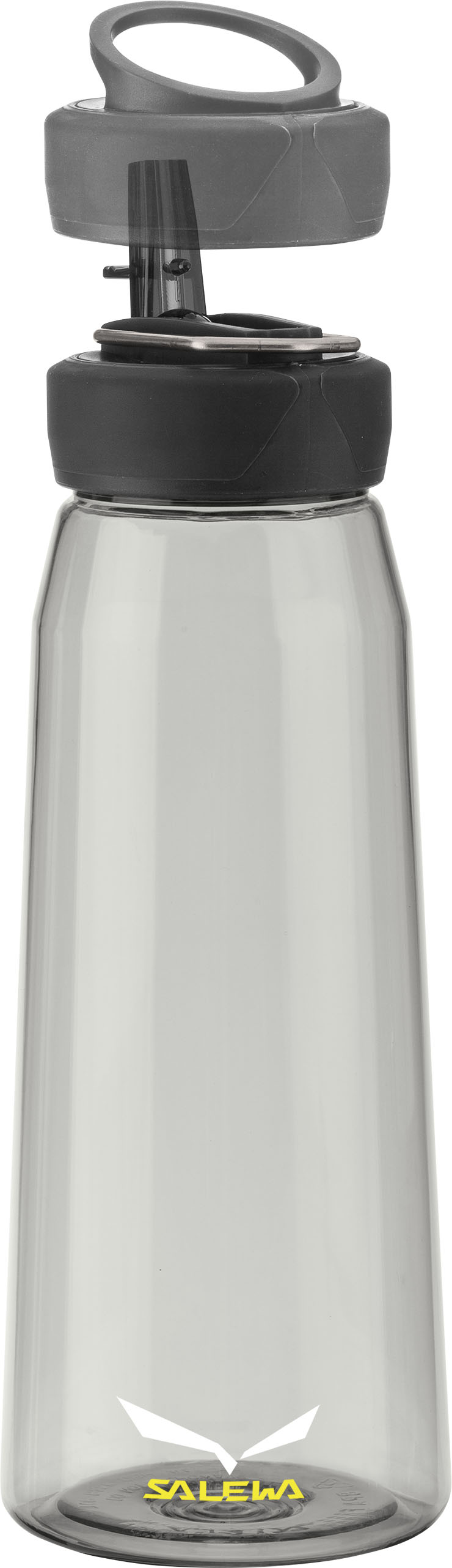 Фляга Salewa Bottles RUNNER BOTTLE 1,0 L COOL GREY /