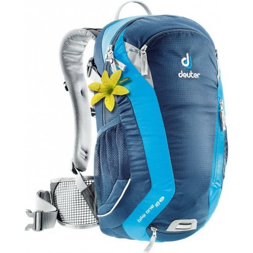 Рюкзак Deuter 2016 Bike One 18 SL midnight-turquoise - артикул: 680730283