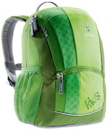 Рюкзак Deuter 2015 Family Kids kiwi