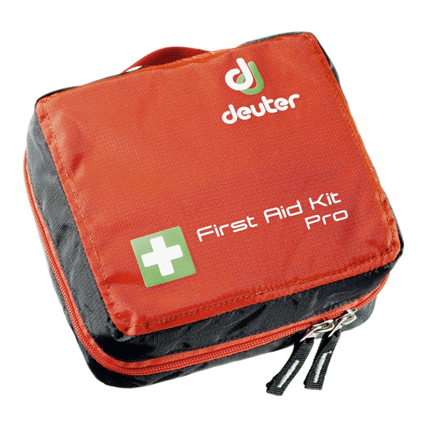 Аптечка Deuter 2016 First Aid Kit Pro - EMPTY papaya