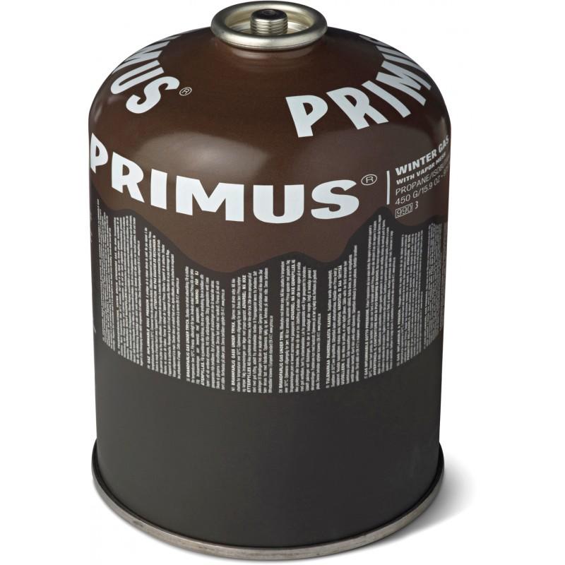 Баллон газовый Primus Winter gas 450g