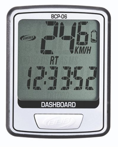 Компьютер BBB DashBoard 10 functions white (BCP-06)