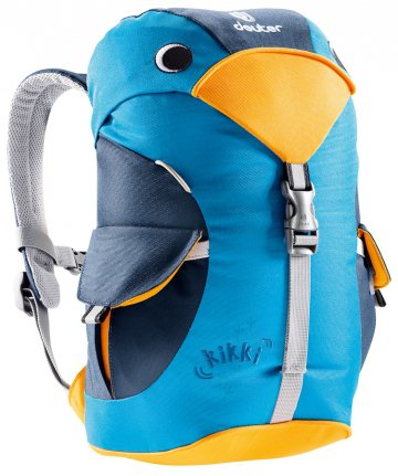 Рюкзак Deuter 2015 Family Kikki turquoise-midnight