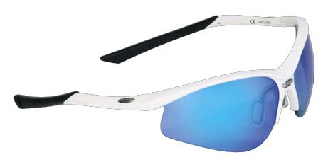 Очки солнцезащитные BBB Attacker White (BSG-29S_2967)