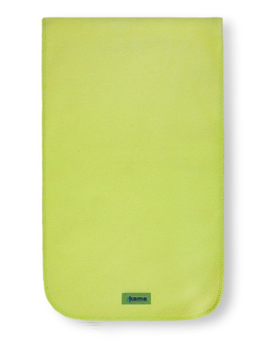Шарфы Kama S06 (lime) салатовый